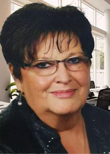 Martina Stichnoth Schröder Inhaberin des Pflegedienstes